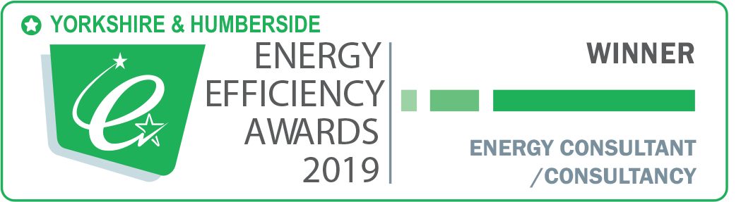 Energy Efficiency Awards Logo